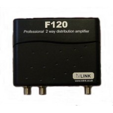 GLOBAL F100530 F120 WAY LINK AMP