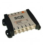 GLOBAL SCR AND SMART SPLITTER