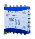 TRIAX 305393 TMM 5X4 CASCADE MULTISWITCH