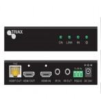 Triax HTX 1H1LP4K 4K HDBaseT transmitter