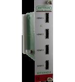 Anttron DTVHD4 4 HDMI input encoder module (H.264)