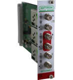 Anttron DTVRR7 DVBS/S2 Three Input Module