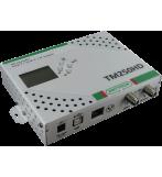 Anttron TM250HD, HD encoder, DVB-T, DVB-C modulator and IP streamer