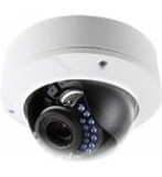 Triax TDVIP  Varifocal IP Dome Camera