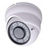 Triax TDF1.3 TVIW Dome Camera