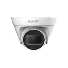Dahua 2MP IR Turret Network Camera