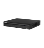 Dahua 8 Channel Penta-brid 4K Compact 1U Digital Video Recorder