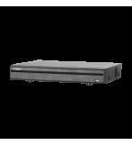 Dahua 16 Channel Penta-brid 4K Mini 1U Digital Video Recorder