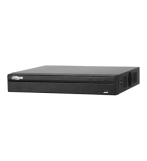 Dahua 4 Channel Compact 1U 4K&H.265 Lite Network Video Recorder