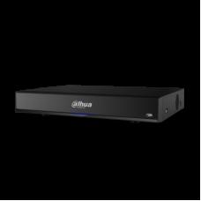 Dahua 4 Channel Penta-brid 4K Mini 1U Digital Video Recorder