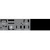 Dahua 16 Channel Penta-brid 4K 1U Digital Video Recorder