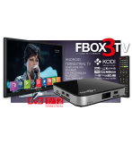 Ferguson F Box 3 TV