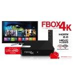 Ferguson F Box 4k Android Box