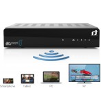 Inverto Advanced Sat>IP Multi-Screen Server