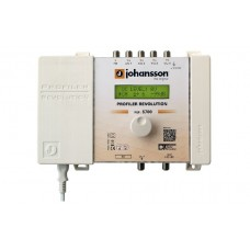 Johansson 6700UK Programmable Filter Amplifier