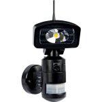 Robotic LED Security Light (1)