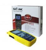 SatLink WS6933 DVB-S/S2 Satellite Finder