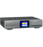 SATLINK WS 7990SE 4 Route HD RF DVB- T Modulator with  AV or HDMI inputs