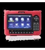 Satlink WS-6980 DVB-S2 +DVB-C+DVB-T2 MPEG4 HD Optical power detection COMBO Satellite Finder Meter