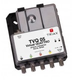 Triax TR-307629 TVQ05 Virtual Quattro