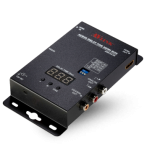 ADD-01W, Audio De-Embedder WITH Audio delay Up to 2700ms (2.7 second)