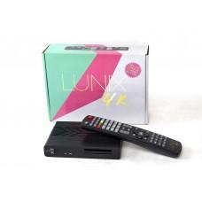 Lunix 4K