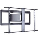 "Sanus VLF311-B2 Super Slim Full-Motion Mount for 37"" – 84"" flat-panel TVs"